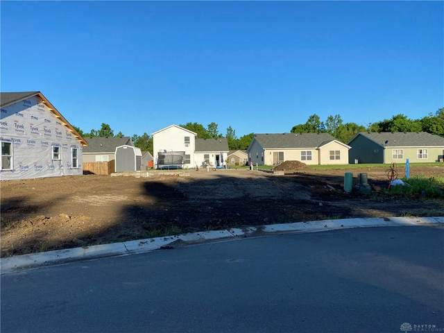 2002 Waynedale Court, Middletown, OH 45044 (MLS #822427) :: Denise Swick and Company
