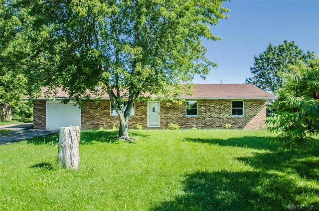 4749 Us Route 40, New Paris, OH 45347 (MLS #822456) :: Denise Swick and Company