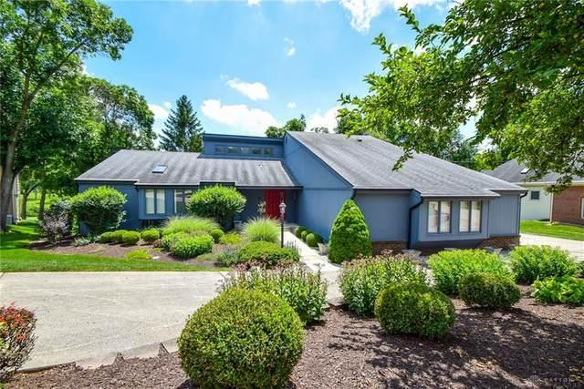 5180 Pebble Brook Drive, Clayton, OH 45322 (MLS #822490) :: The Gene Group