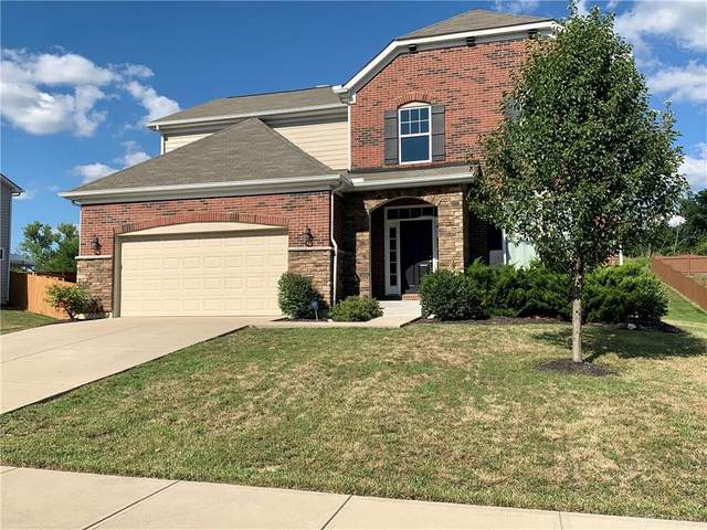 2653 Riverchase Drive, Middletown, OH 45042 (MLS #822519) :: The Westheimer Group