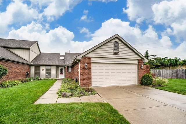 7980 Cliffwood Drive, Tipp City, OH 45371 (MLS #822520) :: Denise Swick and Company
