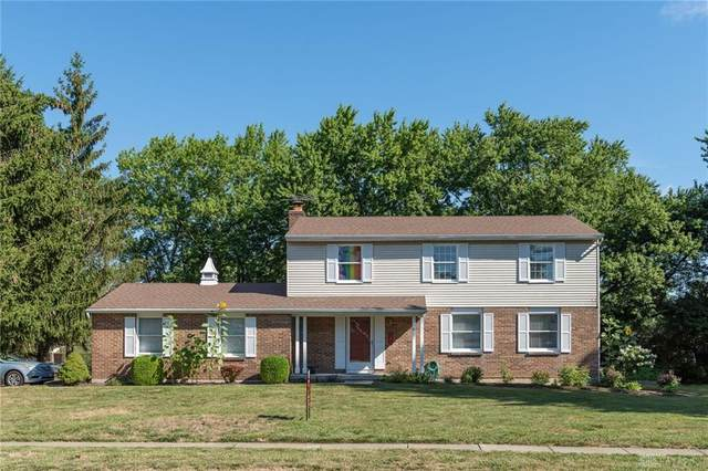 351 Roselake, Centerville, OH 45458 (MLS #822530) :: The Gene Group