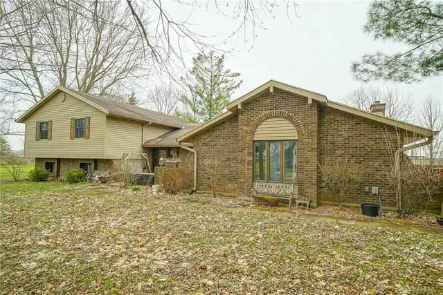 694 Wilkerson Road, Fairborn, OH 45324 (#822533) :: Century 21 Thacker & Associates, Inc.