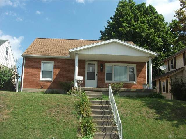 2444 Woodside Avenue, Springfield, OH 45503 (MLS #822536) :: The Westheimer Group