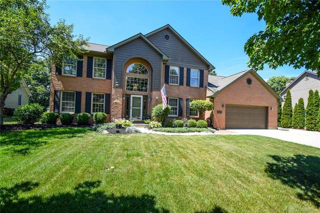 10753 Countrywalk Court, Washington TWP, OH 45458 (MLS #822572) :: The Westheimer Group
