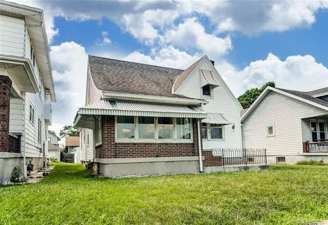 1135 Pursell Avenue, Dayton, OH 45420 (#822581) :: Century 21 Thacker & Associates, Inc.