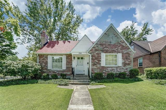 354 Triangle Avenue, Oakwood, OH 45419 (MLS #822589) :: The Gene Group