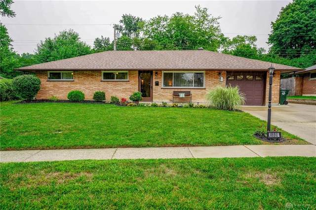 4888 Exchange Drive, Miami Township, OH 45439 (MLS #822590) :: Denise Swick and Company