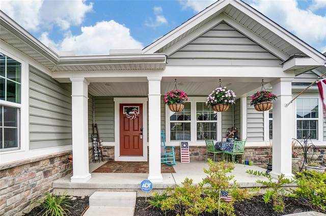 2747 Blueflag Street, Tipp City, OH 45371 (MLS #822623) :: Denise Swick and Company