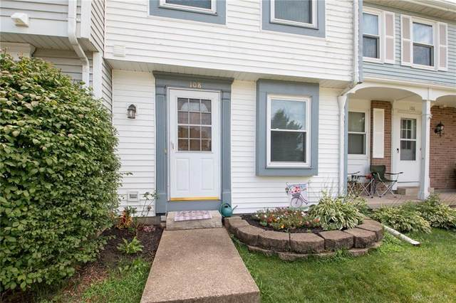 108 Pepperwood Place, Union, OH 45322 (MLS #822642) :: The Gene Group