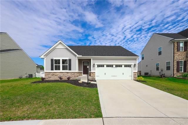 6270 Willow Oak Drive, Tipp City, OH 45371 (#822654) :: Century 21 Thacker & Associates, Inc.