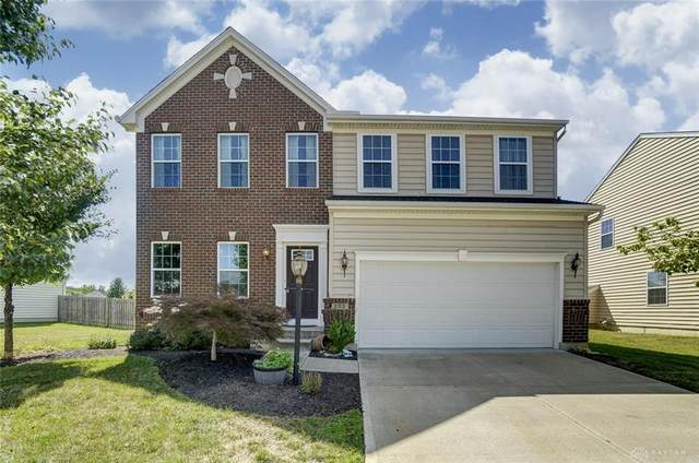 133 Waterford Boulevard, Fairborn, OH 45324 (MLS #822671) :: Candace Tarjanyi | Coldwell Banker Heritage