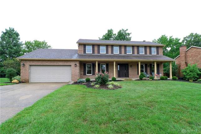 10174 Amberwood Court, West Chester Twp, OH 45241 (#822673) :: Century 21 Thacker & Associates, Inc.