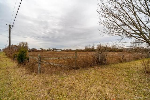 0 N Diamond Mill Road, Brookville, OH 45309 (MLS #822685) :: The Gene Group