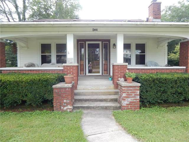 9789 Lower Valley Pike, Medway, OH 45341 (#822739) :: Century 21 Thacker & Associates, Inc.