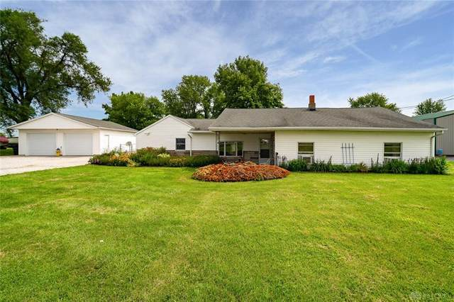 744 S Us Route 68, Xenia Twp, OH 45385 (MLS #822751) :: Denise Swick and Company