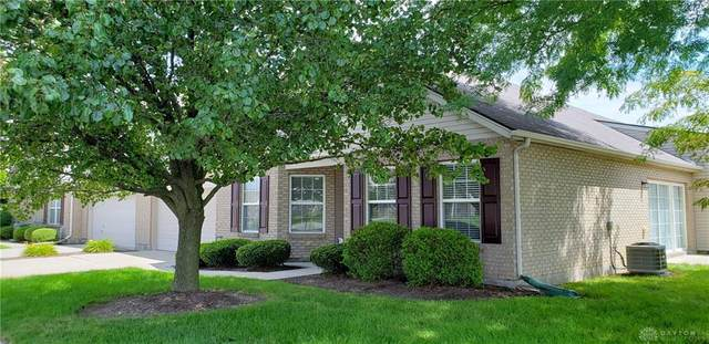 4000 Twin Lakes Circle Pud, Englewood, OH 45315 (MLS #822774) :: The Gene Group