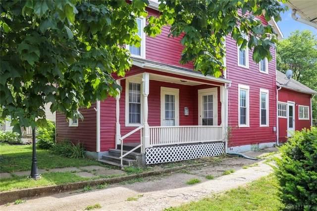 107 3rd Street, Trenton, OH 45067 (MLS #822789) :: Denise Swick and Company