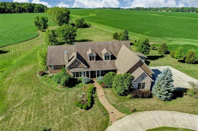 1491 Old 122 Road, Clearcreek Twp, OH 45036 (MLS #822792) :: Denise Swick and Company