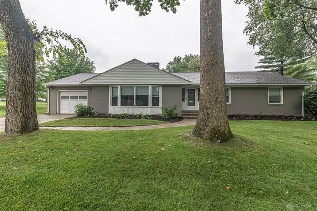 3406 Rosedale Road, Middletown, OH 45042 (#822796) :: Century 21 Thacker & Associates, Inc.