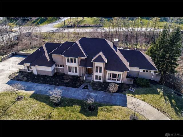 1500 Shore Woods Drive, Centerville, OH 45459 (MLS #822799) :: The Gene Group