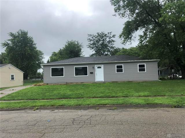 1625 Lambers Drive, New Carlisle, OH 45344 (MLS #822802) :: Denise Swick and Company