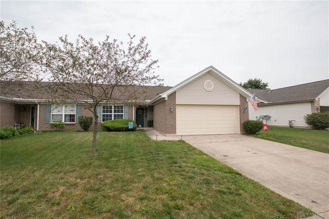 6507 Greeley Avenue, Huber Heights, OH 45424 (MLS #822824) :: The Westheimer Group