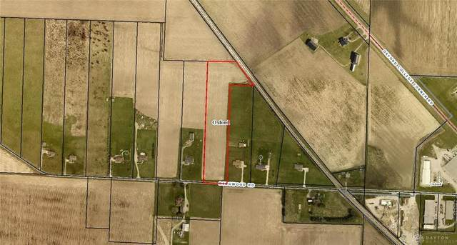 0 Ringwood Road, Oxford, OH 45056 (MLS #822844) :: The Gene Group