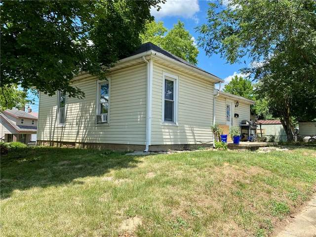 1215 Yankee Road, Middletown, OH 45044 (MLS #822854) :: Denise Swick and Company