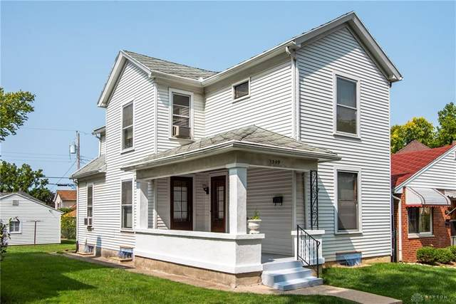 1309 Creighton Avenue, Dayton, OH 45420 (MLS #822855) :: Denise Swick and Company