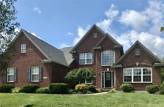 5437 Creekside Meadows Drive, Liberty Twp, OH 45011 (MLS #822876) :: Denise Swick and Company