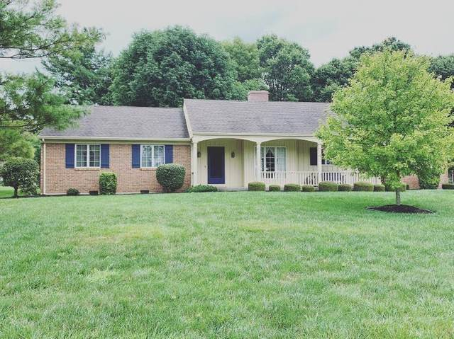 9495 Brenrick, Piqua, OH 45356 (MLS #822882) :: The Westheimer Group