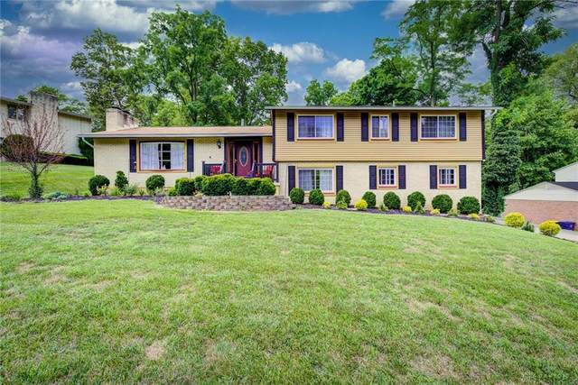 325 Thelma Avenue, Clayton, OH 45415 (MLS #822903) :: The Gene Group