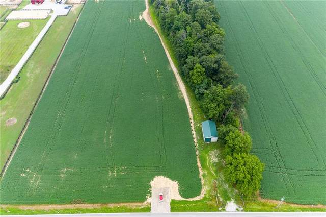2740 Centerville Road, Spring Valley Vlg, OH 45370 (MLS #822904) :: Denise Swick and Company