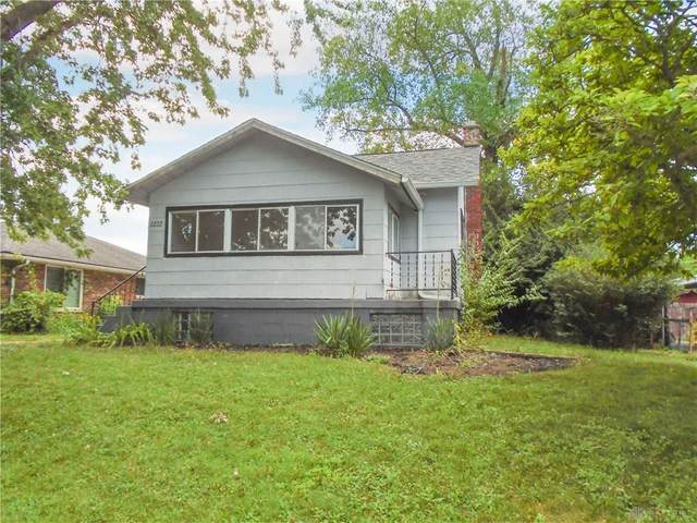 2222 Rector Avenue, Dayton, OH 45414 (MLS #822926) :: The Gene Group
