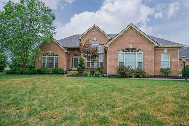6208 Amberley Court, Liberty Twp, OH 45044 (MLS #822937) :: Denise Swick and Company