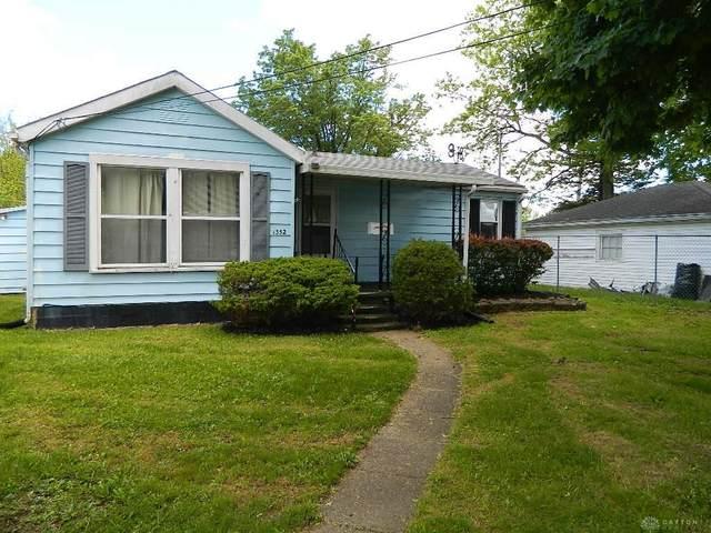 1352 Rutland Avenue, Springfield, OH 45505 (MLS #822949) :: Denise Swick and Company