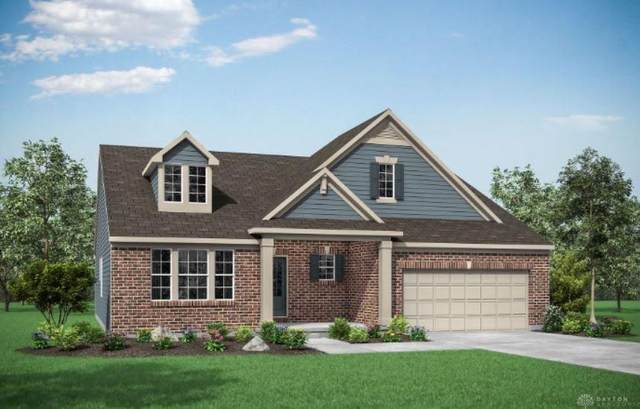 5825 Tilbury Trail, Liberty Twp, OH 45011 (MLS #822985) :: Denise Swick and Company