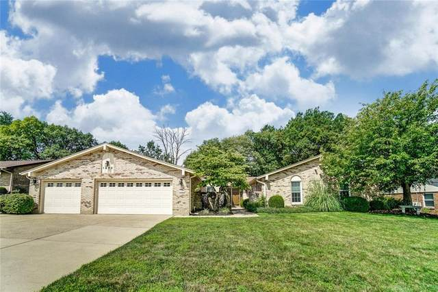 1875 Campus Drive, Fairborn, OH 45324 (MLS #823009) :: The Westheimer Group