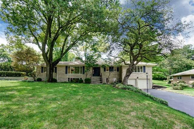 4073 Brookdale Drive, Kettering, OH 45429 (MLS #823047) :: Denise Swick and Company