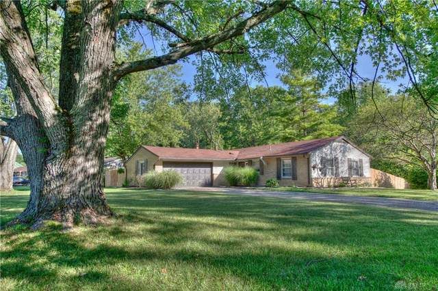 2111 Plantation Trail, Bellbrook, OH 45305 (MLS #823051) :: Denise Swick and Company