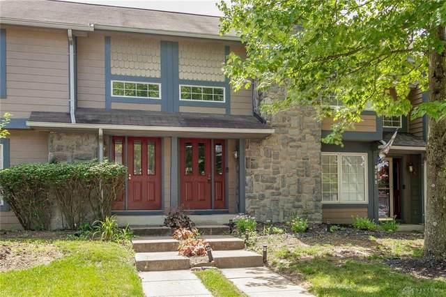286 Progress Road, West Carrollton, OH 45449 (#823066) :: Century 21 Thacker & Associates, Inc.