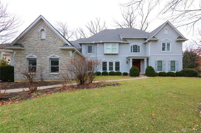 10775 Falls Creek Lane, Washington TWP, OH 45458 (MLS #823151) :: Denise Swick and Company