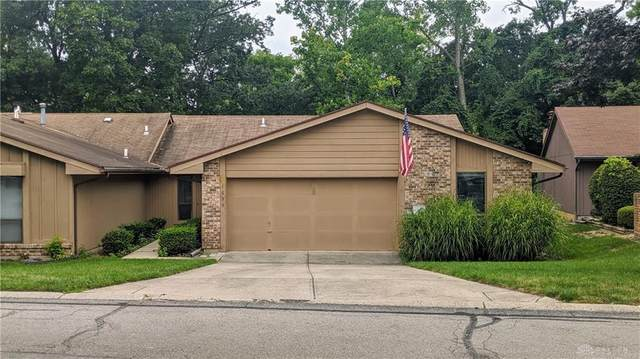 1655 Long Bow Lane, West Carrollton, OH 45449 (MLS #823161) :: The Westheimer Group