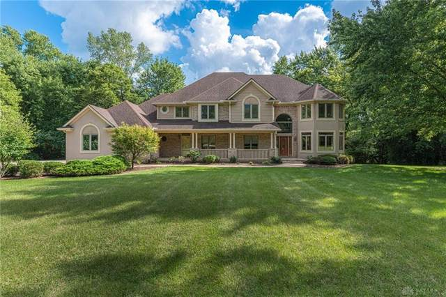 4481 Wagner Road, Sugarcreek Township, OH 45440 (MLS #823163) :: Denise Swick and Company
