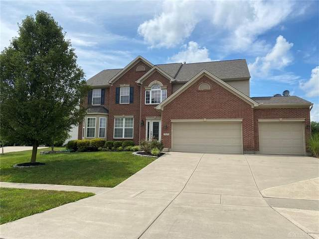 5607 Creekside Meadows, Liberty Twp, OH 45011 (MLS #823178) :: Denise Swick and Company