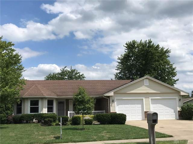 114 Meadowbrook Drive, Eaton, OH 45320 (MLS #823182) :: Denise Swick and Company