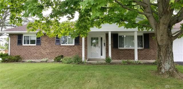 1000 Mcquillan Drive, Englewood, OH 45322 (MLS #823202) :: The Gene Group