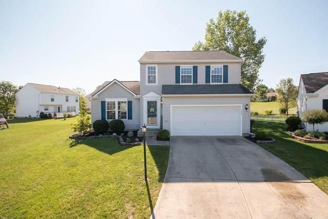 140 Pursley Lane, Springboro, OH 45066 (MLS #823211) :: The Gene Group