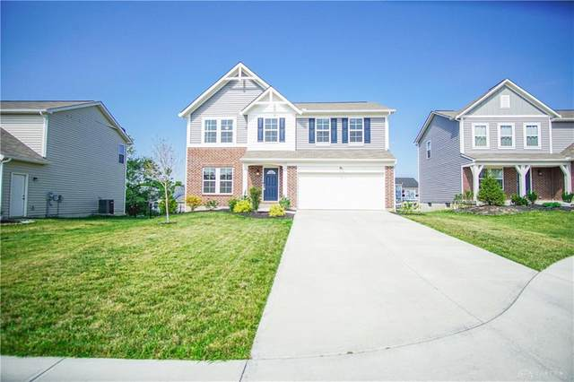 2623 Juliet Court, Franklin, OH 45005 (MLS #823222) :: Denise Swick and Company